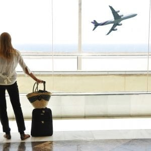 How to Love Travel if You're Gluten-Free or Paleo | www.downshiftology.com