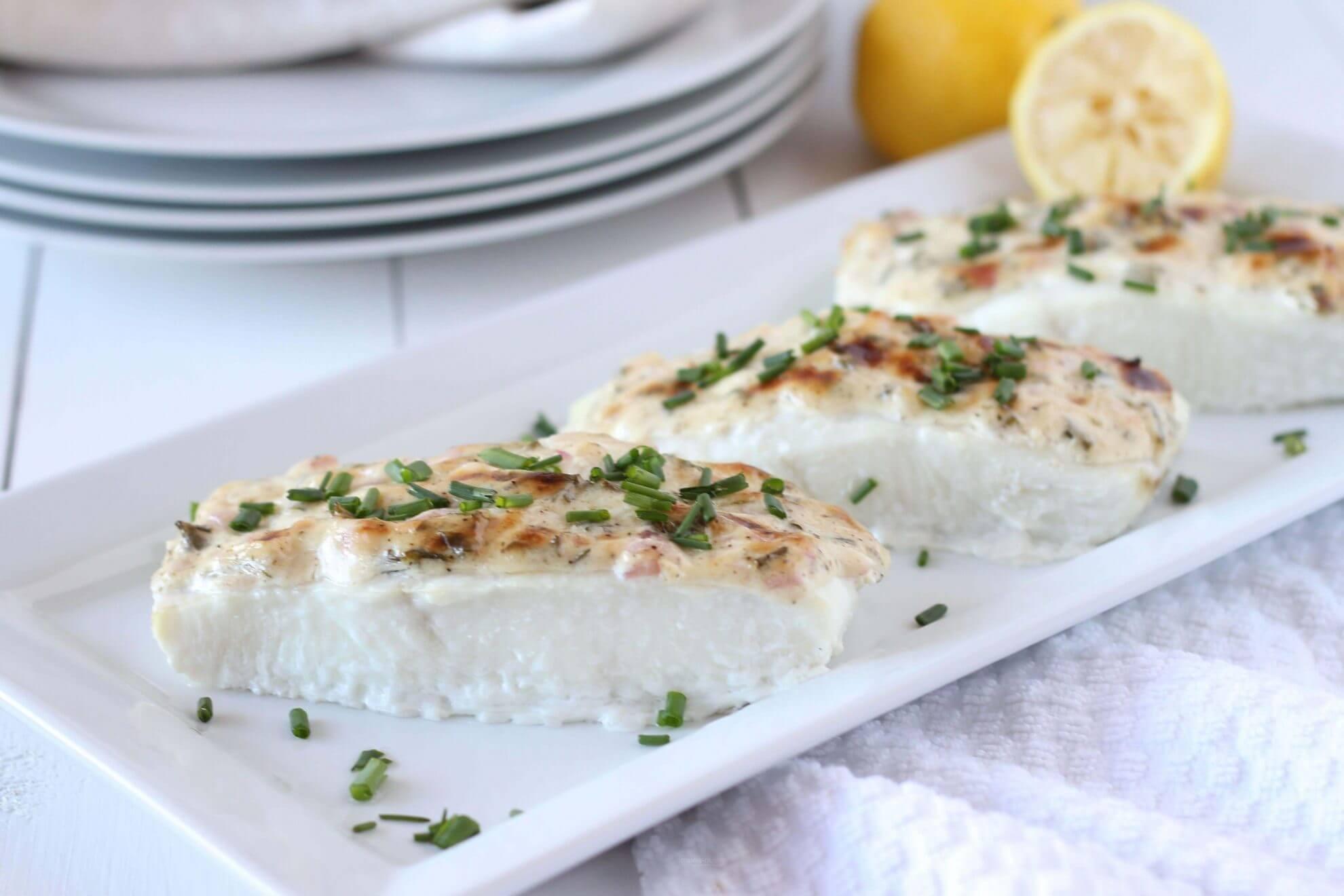 Fish dish with mayonnaise: recipe 61
