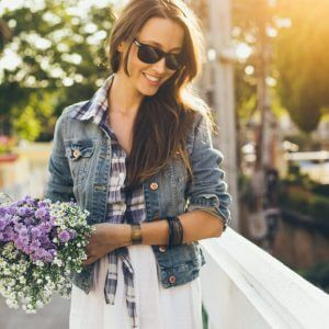 Want to be happier? Do this one simple thing every day.