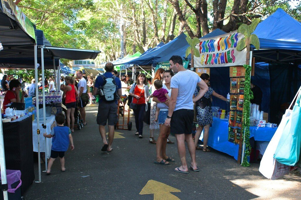 marrickville - best farmer's markets in Sydney