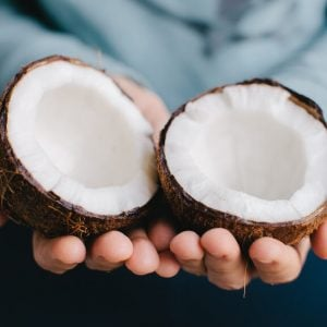 Simple Swaps: Coconut Oil for Vegetable Oil