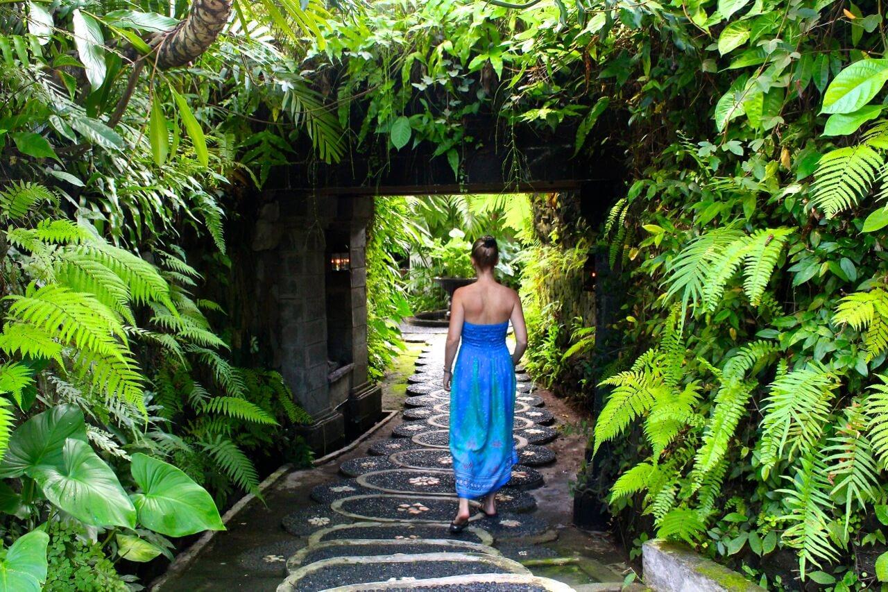 One Week of Bliss: My Bali Wellness Retreat