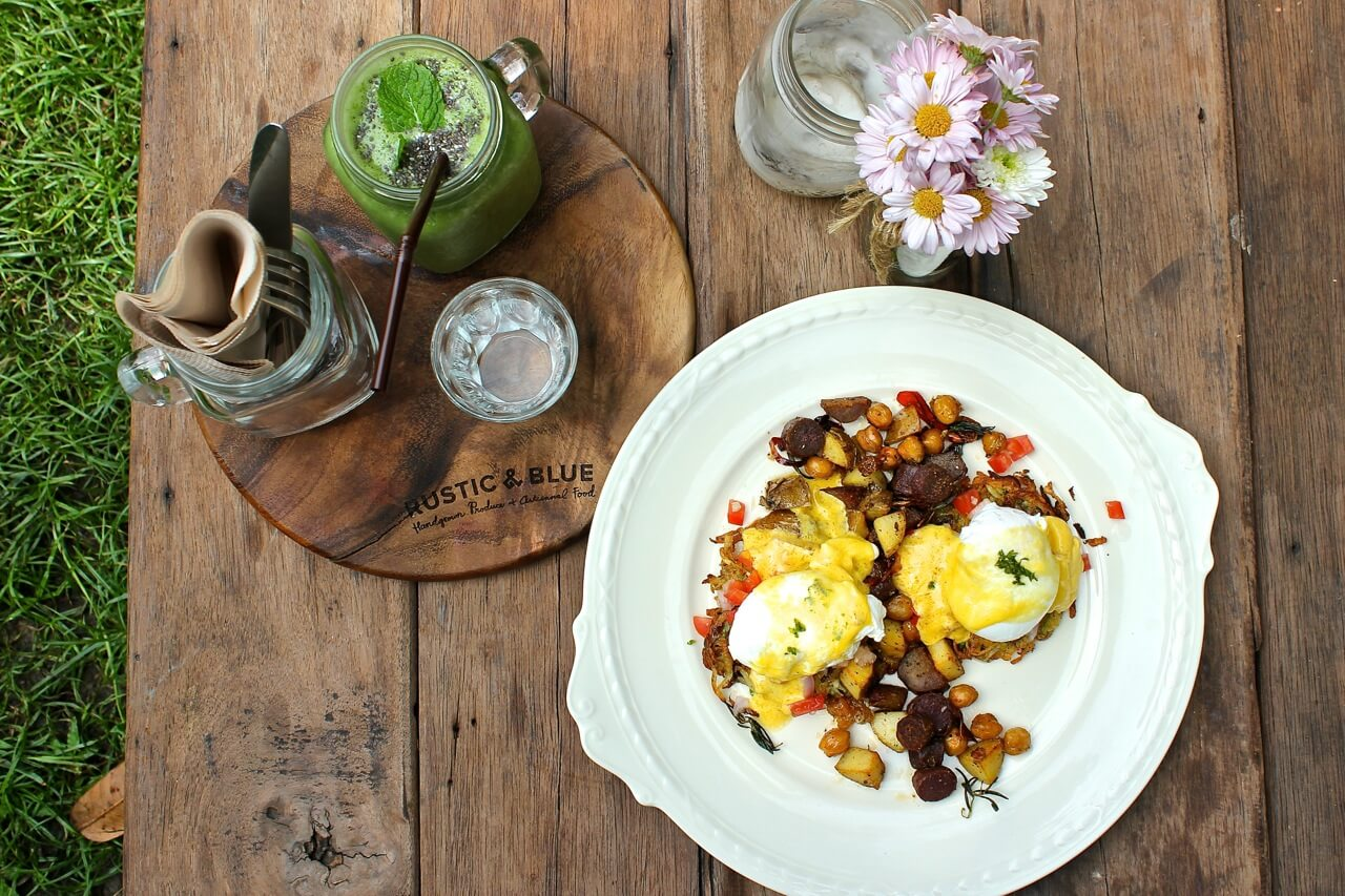 Top 3 Healthy And Paleo Friendly Breakfast Restaurants In