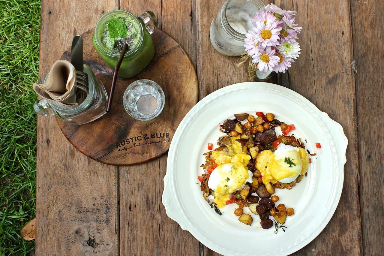 Top 3 Healthy And Paleo Friendly Breakfast Restaurants In