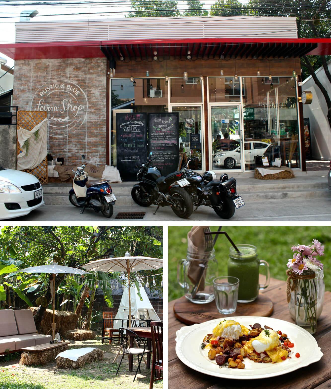 Top 3 Healthy And Paleo-Friendly Breakfast Restaurants In