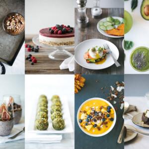 10 most popular recipes 2015