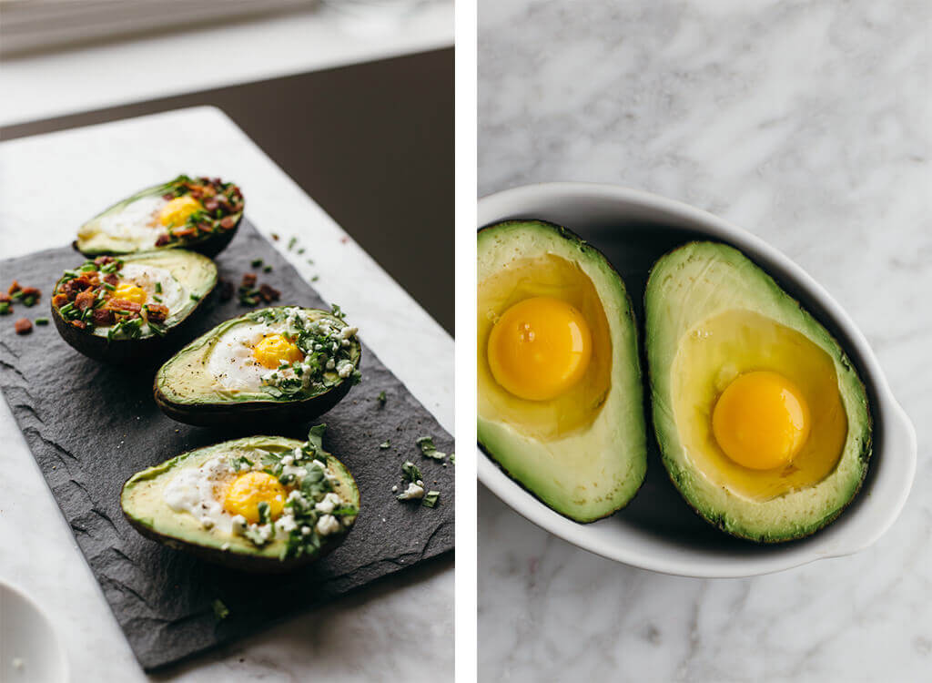 How To Cook Avocado In Oven