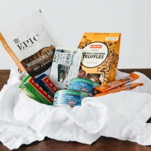 """5 snacks for healthy, gluten-free travel. These items are my """"go to"""" gluten-free travel snacks. 