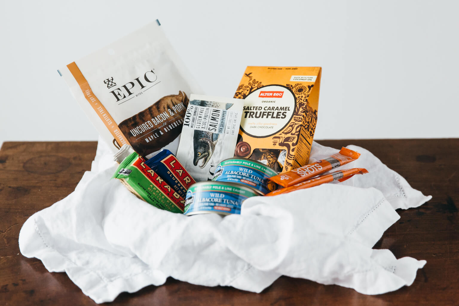 5 gluten free travel snacks that are healthy downshiftology negle Gallery