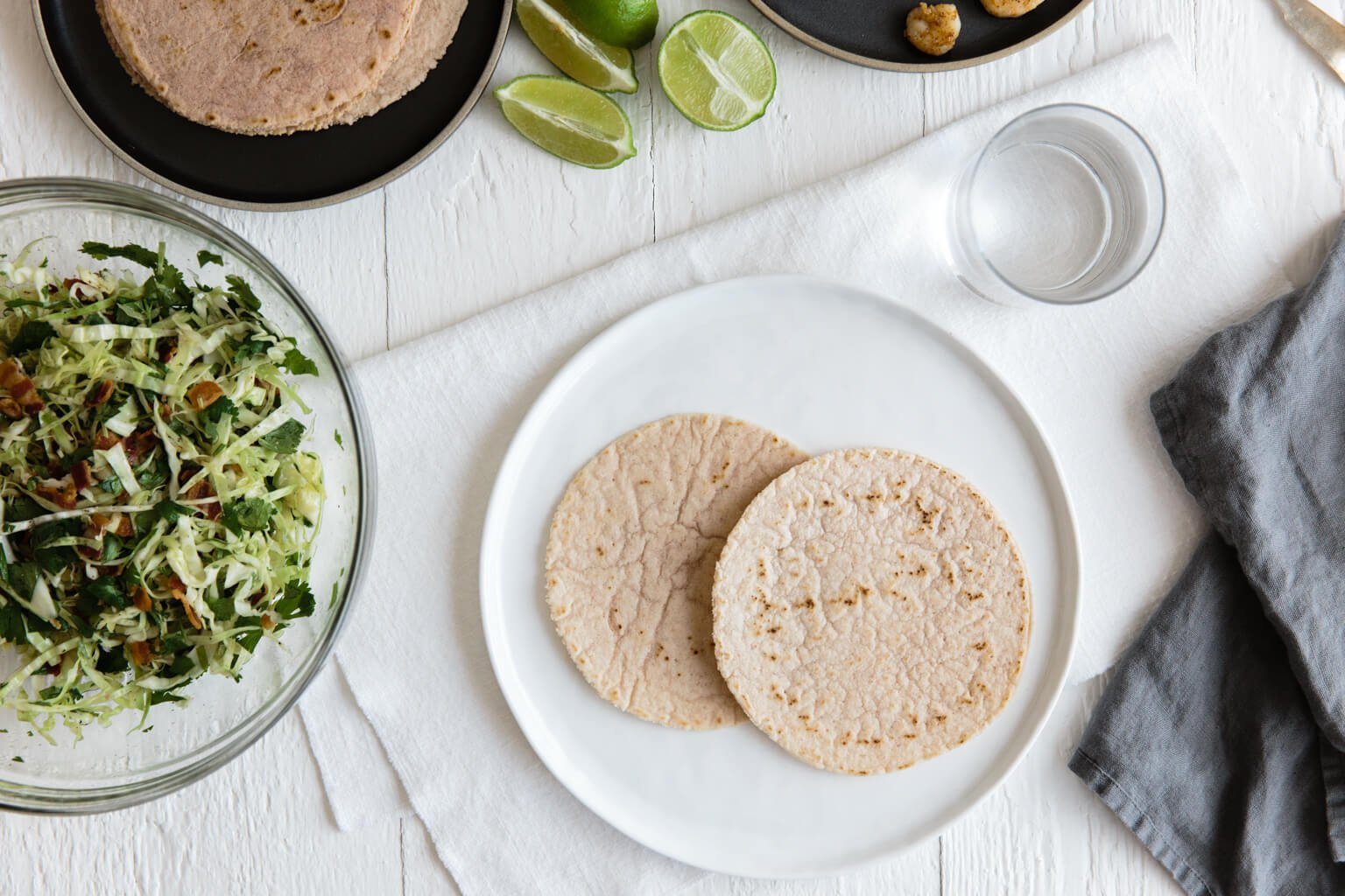 How to make cassava flour tortillas (plus an easy step-by-step video