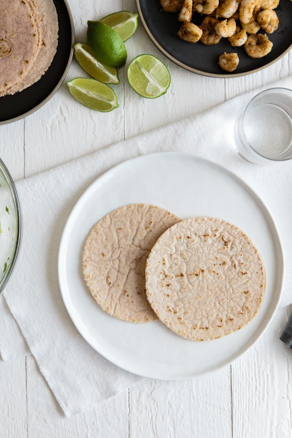 Cassava flour tortillas gluten free paleo forumfinder Images