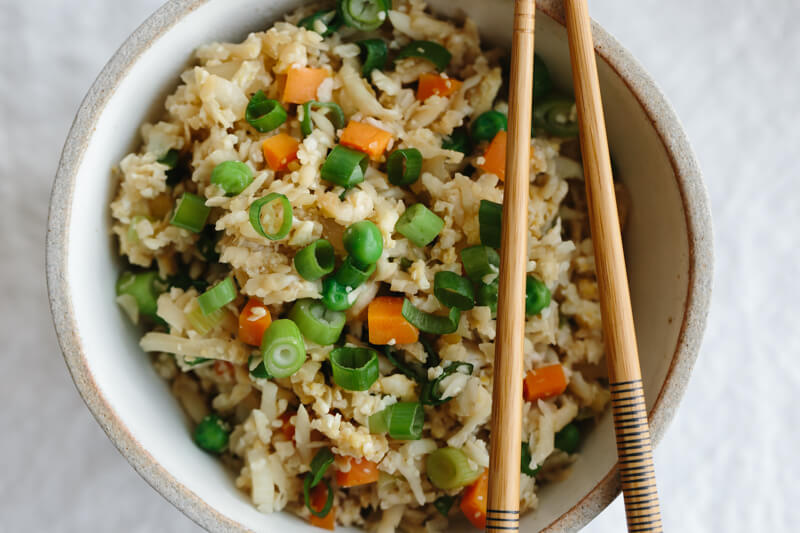 Apr 09, · A keto friendly paleo Chinese cauliflower pork fried rice recipe that's much healthier than the traditional take-out. Enjoy it as a light meal or as a side dish to dinner. Enjoy it as a light meal or as a side dish to dinner.5/5(1).