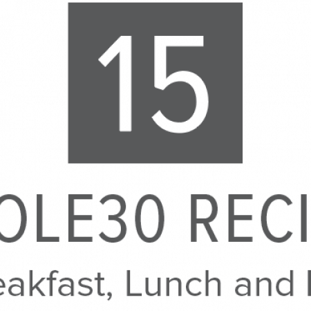 15 Whole30 recipes for breakfast lunch and dinner. Downshiftology.com