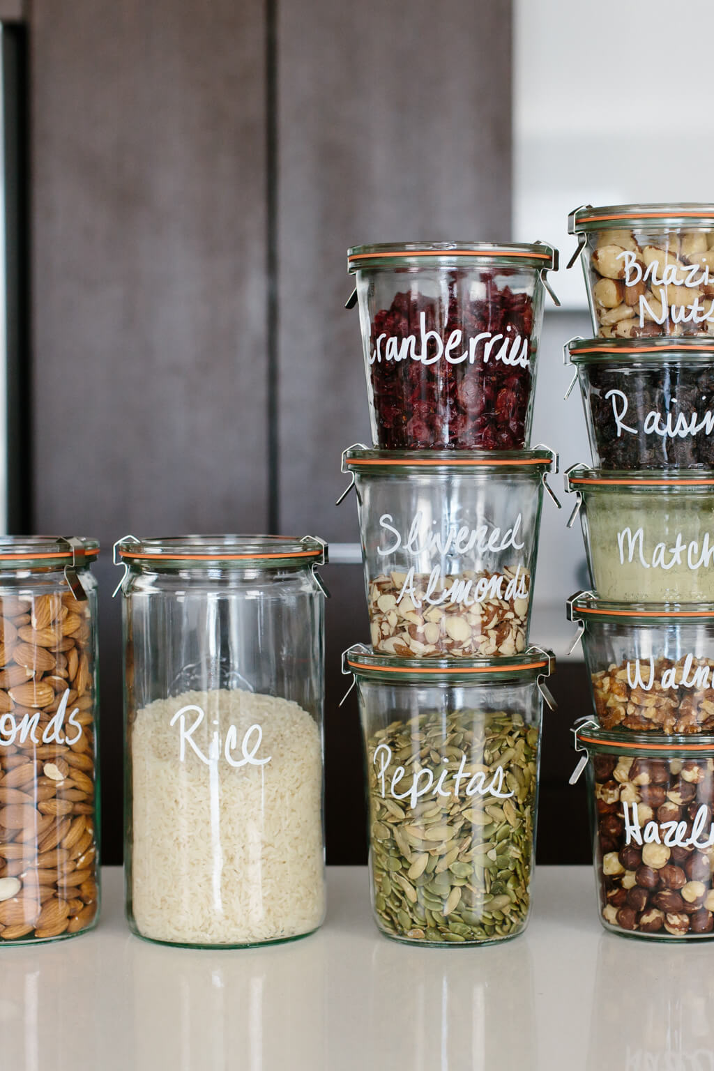 Genial Pantry Organization Ideas   Iu0027ve Got Several Tips For Creating A Healthy  Pantry And