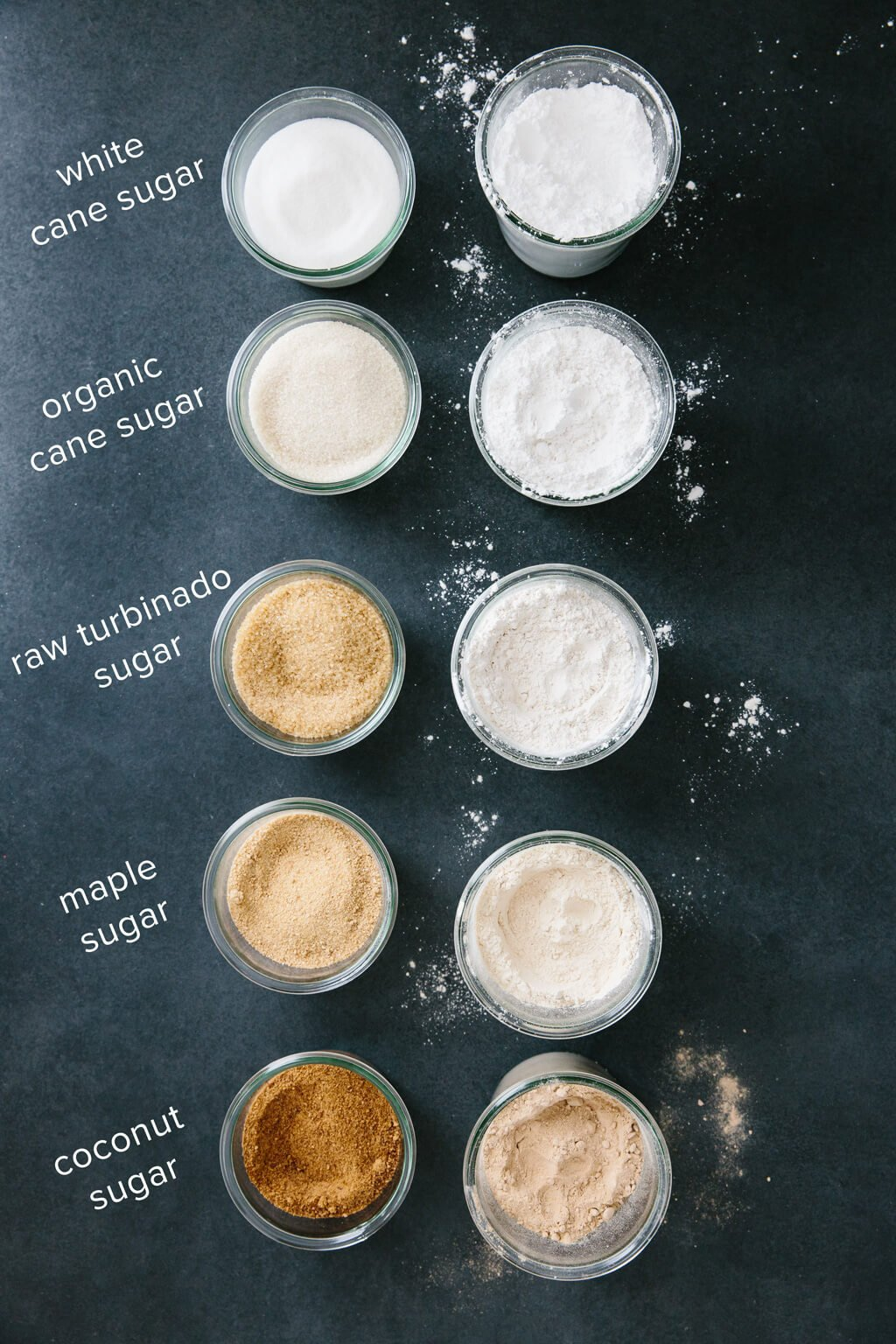 How To Make Icing Using Caster Sugar