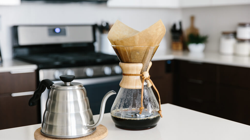 Image result for chemex coffee