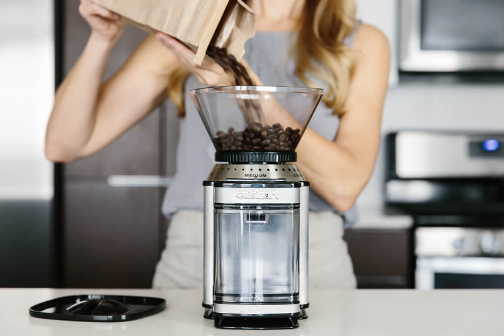 Brewing coffee in your Chemex Coffee Maker is easy! Here's step-by-step instructions along with a tutorial video and tips on filters and how to clean your Chemex.