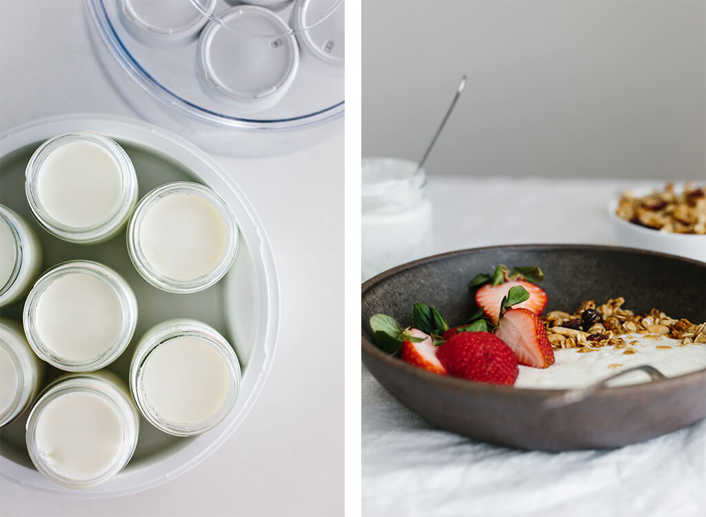 How To Make Homemade Yogurt Easy Step By Step
