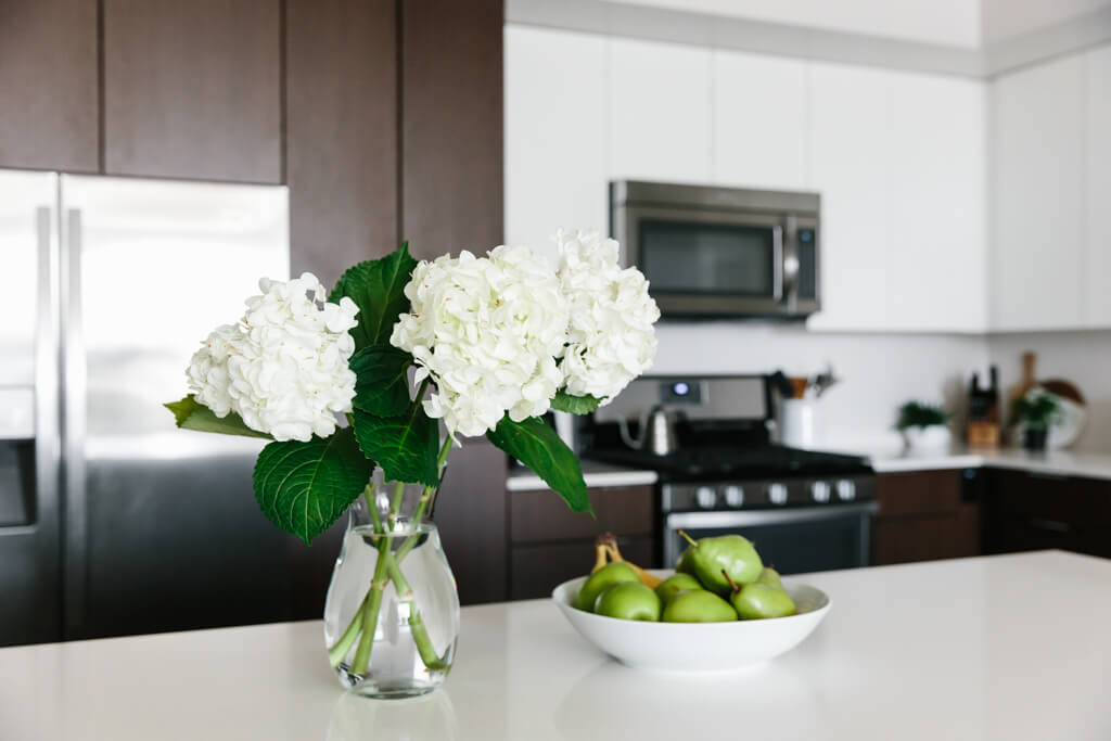 Creating A Minimalist Kitchen. My Kitchen Is A Blend Of Cozy Minimalist,  Warm Modern