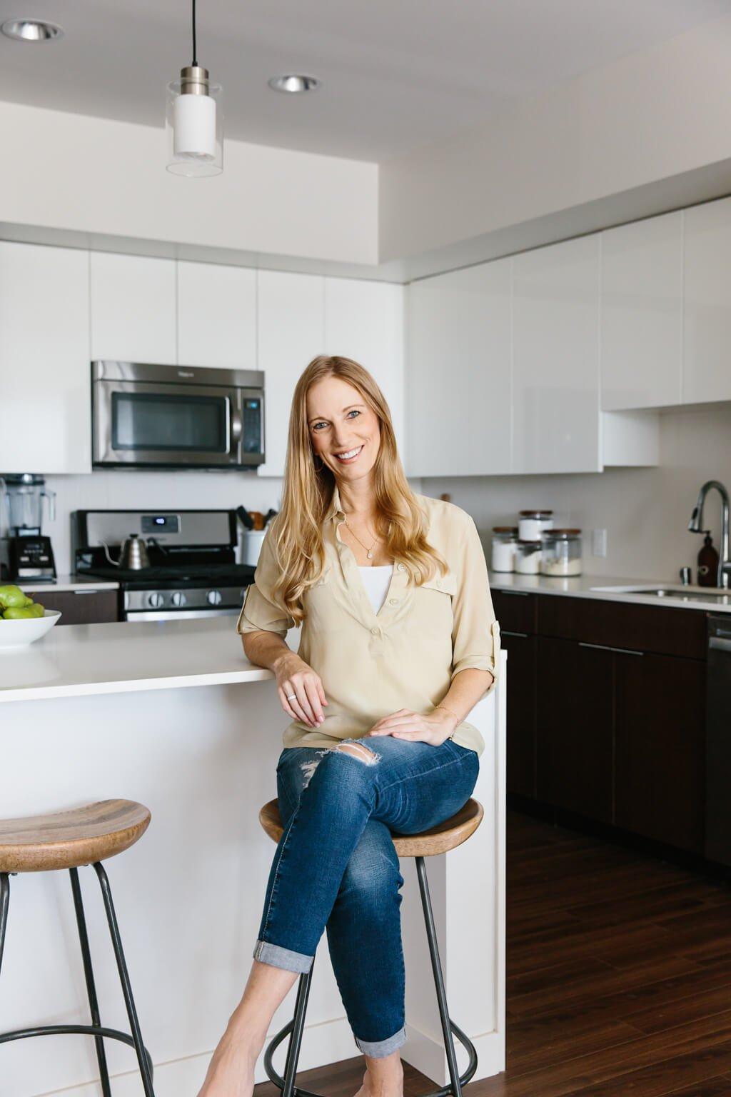 Creating a minimalist kitchen my kitchen is a blend of cozy minimalist warm modern