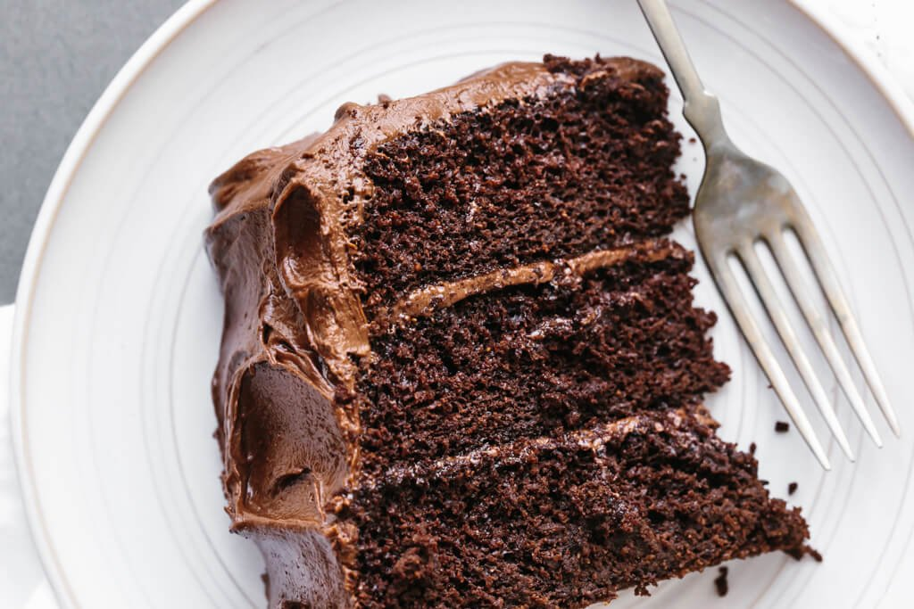 Gluten Free Chocolate Mud Cake Recipe