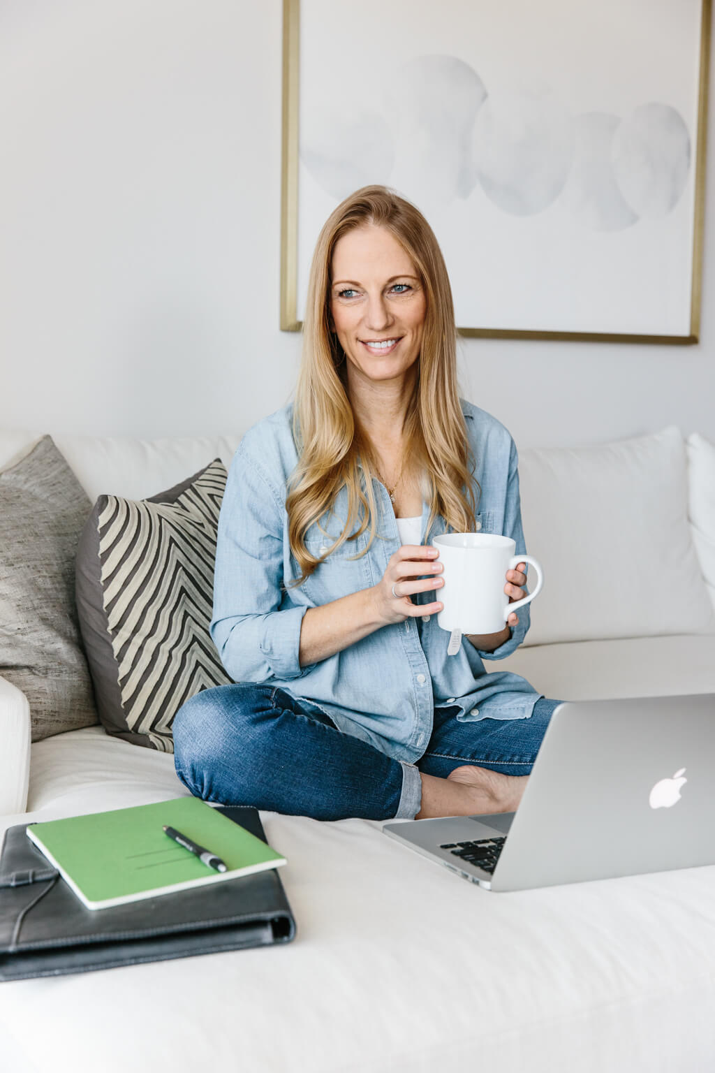 As a health coach who's been able to create a rewarding and successful health coaching business in just three years, I have 5 tips for success to share.