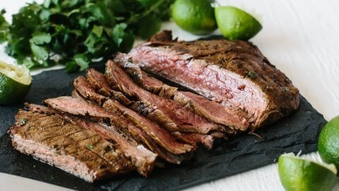 Carne Asada (the BEST Recipe) | Downshiftology