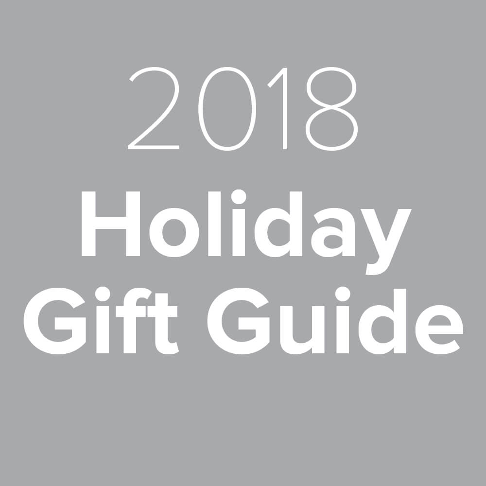 2018 Holiday Gift Guide: Kitchen Splurges & Stocking Stuffers