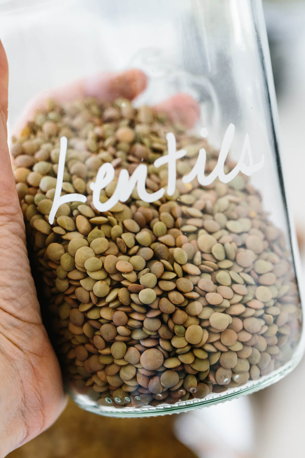 How to cook lentils perfectly. Lentils are small legumes loaded with plant-based protein and nutrients and they're delicious in a variety of healthy recipes.